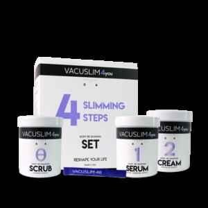 Vacuslim 4 You Set